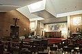 Chiesa di Nostra Signora di Lourdes - Gorizia 06.jpg