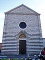 Chiesa di San Francesco (Pistoia).JPG