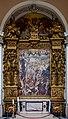 Chiesa di San Giovanni Evangelista Diecimila crocifissi sul monte Ararat Brescia.jpg