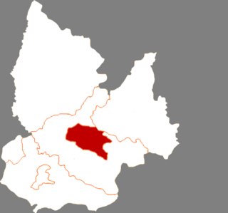Qinghe District, Tieling District in Liaoning, Peoples Republic of China