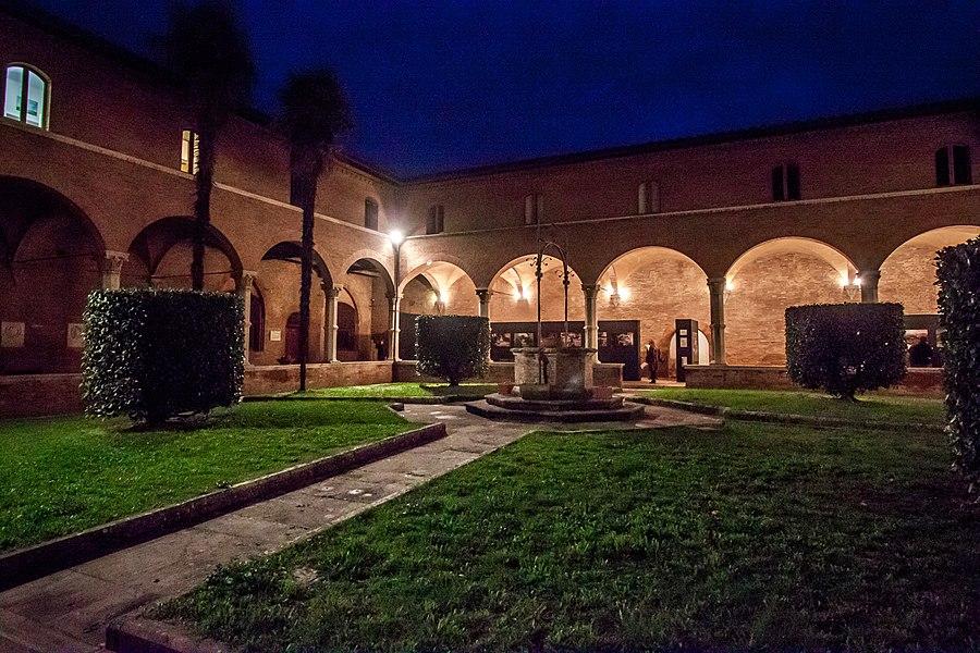 Chiostro di San Domenico (49408021592)