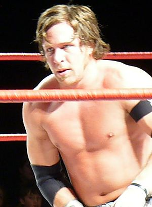 Impact X Division Championship - Record eight-time champion Chris Sabin.