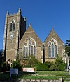 Christ Church, Waterden Road, Guildford (April 2014, from Southwest).jpg