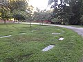 Christ Church, grounds, and graves, July 2018 - 10.jpg