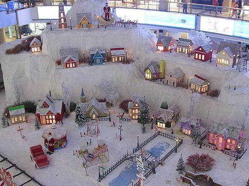 Christmas-celebrations-new-year-decoration-at-express-avenue-mall-chennai-2