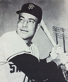 Chuck Hiller American baseball player