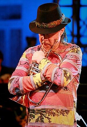 Chuck Mangione - Mangione in 2006