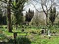 Church-in-the-Wood, Hollington, Hastings (Churchyard).jpg