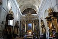 Church of Our Lady of the Snows (inside), 21 Mikolajska street, Old Town,Krakow, Poland.jpg