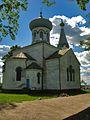 Church of St. George in Sitcy - panoramio - Andrej Kuźniečyk (1).jpg