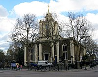 Church of St. John on Bethnal Green - geograph.org.uk - 1597331.jpg