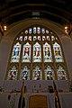 Church of St Andrew's, Boreham, Essex ~ chancel east window.jpg