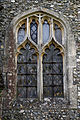 Church of St Mary and St Christopher, Panfield - vestry east window.jpg