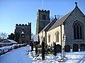 Church of St Nicholas, West Tanfield - geograph.org.uk - 1633277.jpg