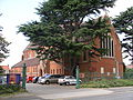 Church of st john the baptist ipswich front 10s07.JPG