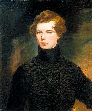 Charles Henry Churchill - Charles Henry Churchill, c. 1830