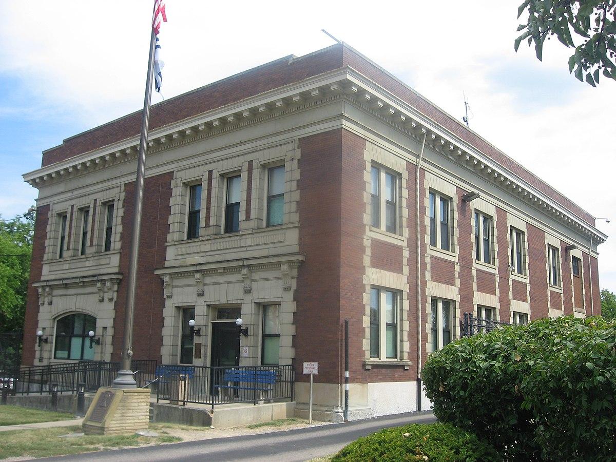 Department Of Building Inspections Elevator  Ellis Street