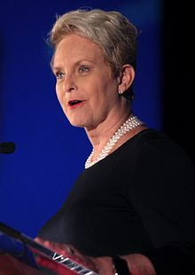 Cindy Mccain Wikipedia