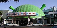 Cinerama-Dome-decorated-for-Shrek-2.jpg