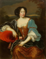 Circle of Pierre Mignard - So-called portrait of Madame de Montespan .png