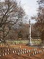 Civil War section, Chartiers Cemetery.jpg