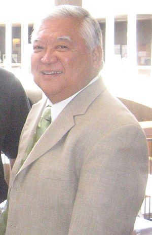 Clarence K. Nishihara - Nishihara in 2009