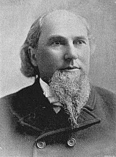 Clark Churchill