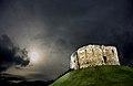 Clifford's Tower, York Castle.jpg