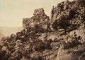 Cliffs at Capeluc, Lozère by Giroux.tif