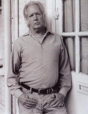 Clive Barker (artist) - Image: Clive Barker(Artist)
