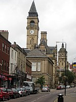 Clock Tower - geograph.org.uk - 917881.jpg