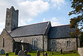 Clonfert Cathedral South Range 2009 09 17.jpg