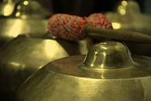 Gamelan degung - Wikipedia, the free encyclopedia