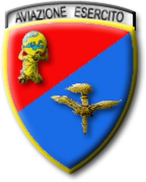 Structure of the Italian Army - Image: Co A mil ITA AVES