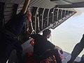 Coast Guard Conducts overflight to assess Hurricane Matthew damage along the coast of Florida 161008-G-RD093-003.jpg