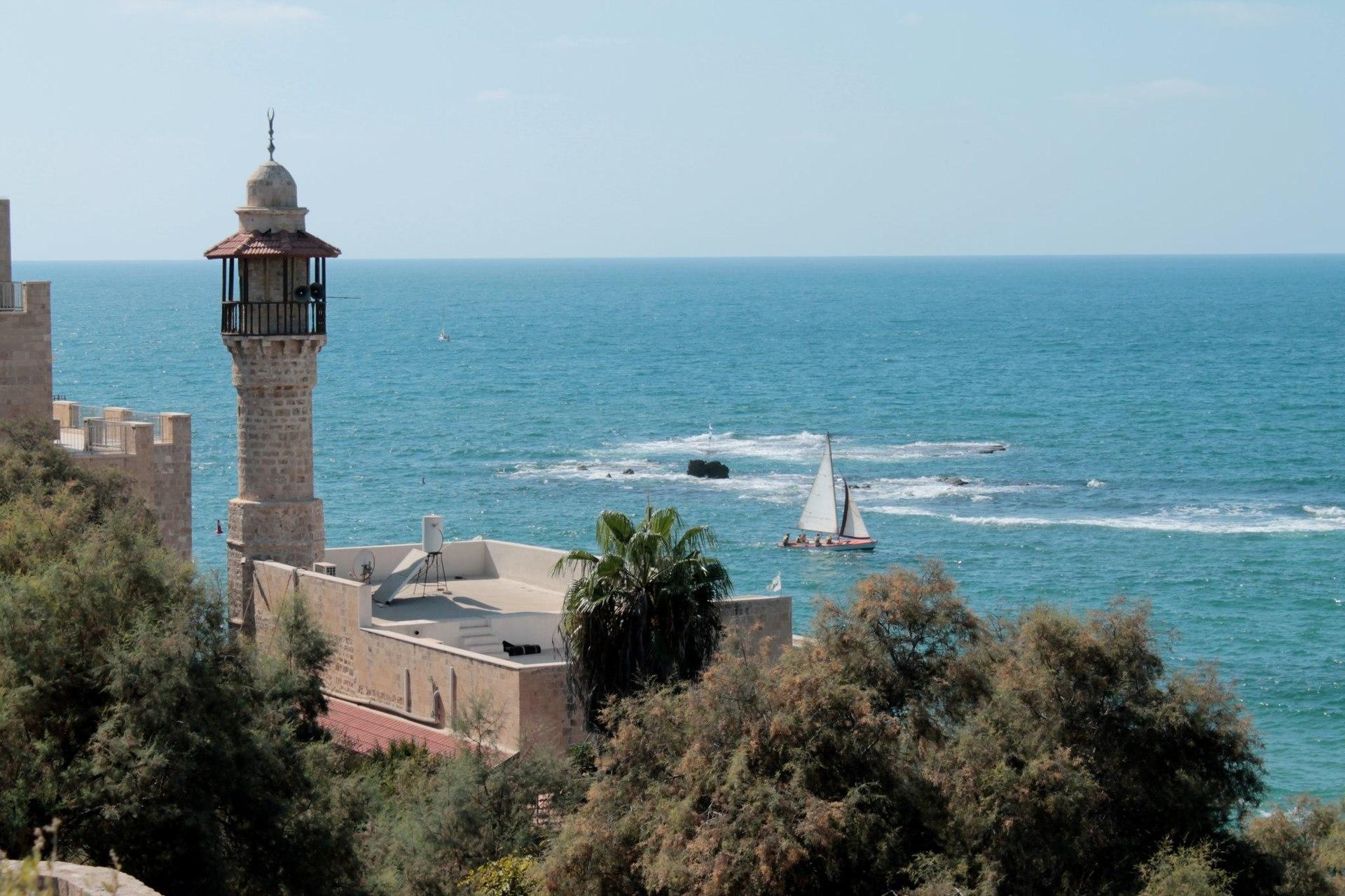 Cultural Spots to Visit in Tel Aviv