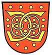 Coat of arms of Bad Bentheim