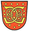 Coat of Arm of Bad Bentheim.jpg