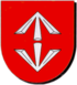 Coat of Arms of Grodzisk Mazowiecki.png