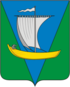 Coat of arms of Primorsky District