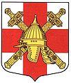 Coat of Arms of Sinyavino (Leningrad oblast).jpg