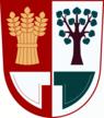 Coat of Bařice-Velké Těšany.png