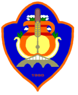 Polog Statistical Region - Coat of arms