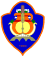 Coat of arms of Brvenica Municipality.png