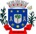 Coat of arms of Goiabeira MG.PNG