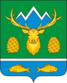 Coat of arms of Turochaksky District.png