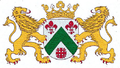 Coat of arms of Zundert.png