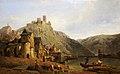 Cochem an der Mosel um 1861.jpg