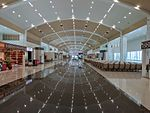 Cochin International Airport Terminal 3 departure area, 23 May 2017 (1).jpg