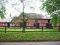 Coleg Gwent Agricultural Buildings Usk - geograph.org.uk - 488044.jpg